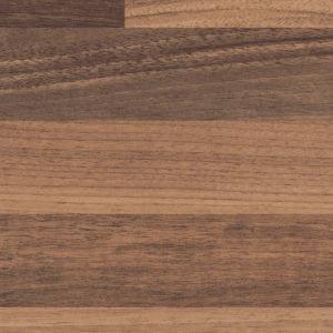formica HPL  -- Duropal R 5151 TR -- Walnoot geplankt